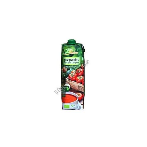 Gazpacho Ecológico 1L. BioSabor