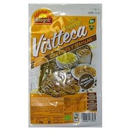Vistteca de Cereales y Semillas. 90g. Biográ