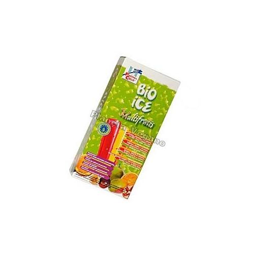 Bio Ice Multifruta, 10x40 ml. La Finestra