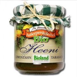 Miel Vegana de Diente de León, 250g. Bioland