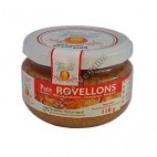 Paté Rovellons, 110g Vegetalia
