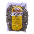 Macarrones de Trigo Sarraceno Integral, 250g Castagno