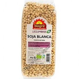 Soja Blanca, 500g. Biográ