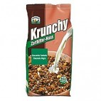 Muesli Krunchy de Chocolate Negro 375g. Barnhouse