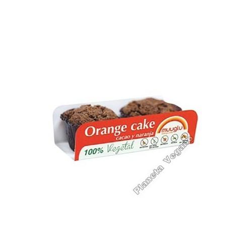 Orange Cake 120g. Muuglu
