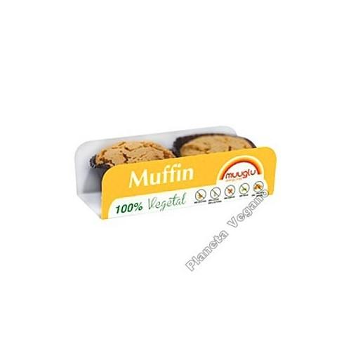 Muffin Tradicional, 120g. Muuglu