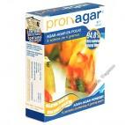 Agar-Agar en Polvo, 20 g. Pronagar