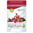 Superfruits, 200 g. Biotona