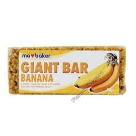 Giant Bar Banana, 90g Ma Baker