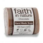 Jabón con Chocolate, 100gr Faith in Nature