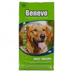 Pienso Vegano Benevo Regular 15 kg.