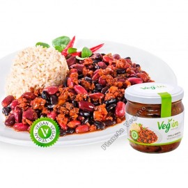 Chili Vegetal, 320g Vegin