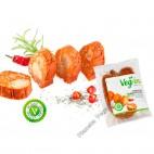 Chorizo Vegano Picante, 200g. Vegin