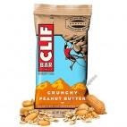 Crunchy Peanut Butter, 68 g Clif Bar