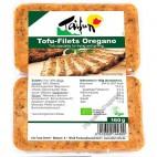 Filetes de Tofu con Orégano, 160g. Taifun