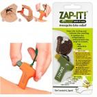 Zap-It! Alivia las picaduras de mosquito