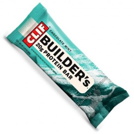 Chocolate Builder´s, 68 g Clif Bar