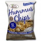 Snack de Hummus, 135g. Eat Real