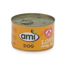 Pienso Húmedo Amí Dog, 150g