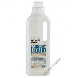 Detergente Líquido Concentrado, 1 lt. Bio-D