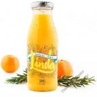 Linda Mandarina (mandarina + romero) 250ml. Linda