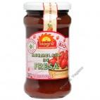 Mermelada de Fresa, 325 g Biográ