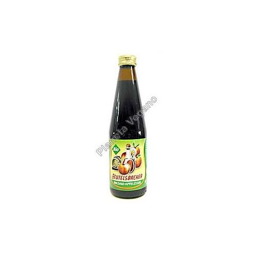 Vinagre Balsámico de Manzana ecológico, 330 ml. Beutelsbacher