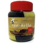 Carobella Crema de Algarroba con Avellanas. 350 g Molen Aartje