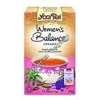 Yogi Tea Women Balance - La Femme Equilibre 30g.