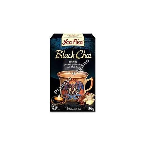 Yogi Tea Black Chai 30g
