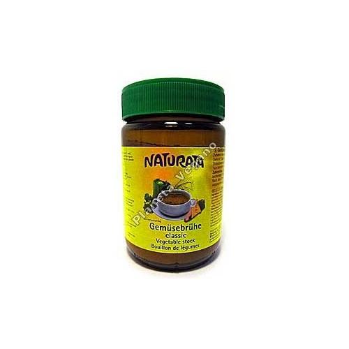Concentrado de Sopa sin Levadura 200g. - Naturata