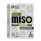 Sopa de Miso con Soja 60 g. King Soba