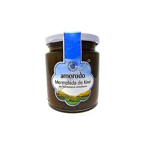Mermelada de Kiwi 255g. Amorodo