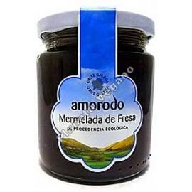 Mermelada de Fresa 270g. Amorodo