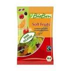 Gominolas de frutas - 100g - BioBon