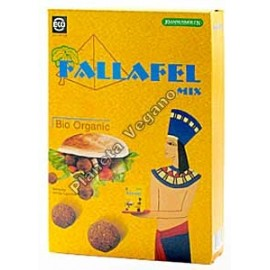 Fallafel Mix, 110g. Bio Organic