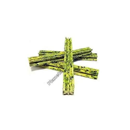 Barra masticable de algas marinas, 15g.
