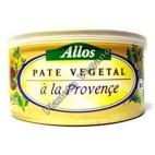Paté provenzal, 125g. Allos