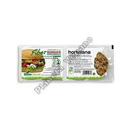 Fiber Burger Hortelana, 200g. Soria Natural