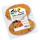 Friburguesa de Tofu con Espelta, 200g Taifun