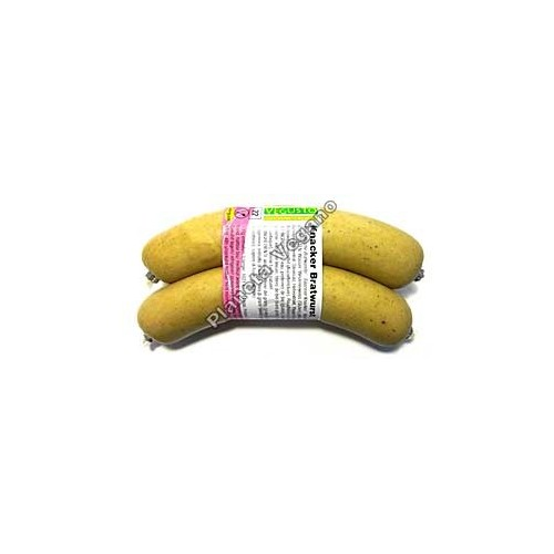 Salchichas tipo Alemana Clasica, 2x115g. Vegusto