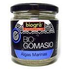 Gomasio con Algas Marinas, 120g. Biográ