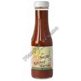 Ketchup Ecológico, 325 g. Cal Valls