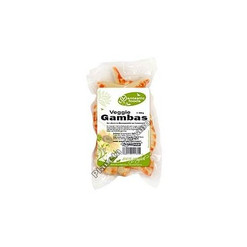Veggie Gambas, 300g. V.F.