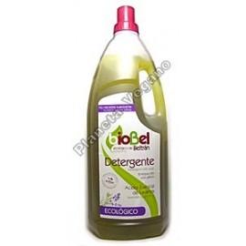 Detergente Ecológico, 2L. Biobel