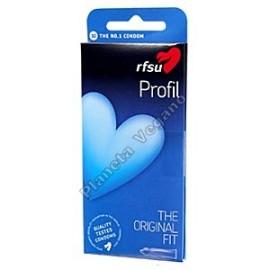 Condones Profil, 10 u. RFSU