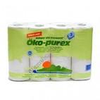 Papel de Cocina Ecológico, Oko Purex