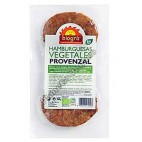 Hamburguesa Vegetal Provenzal, 160 g. Biográ