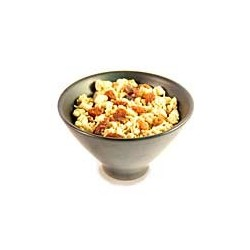 Mueslis, copos y cereales
