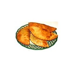 Croquetas y empanadas